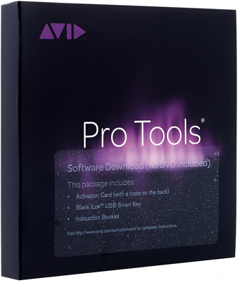 Avid Pro Tools Crossgrade MP