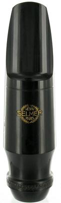 Selmer Soloist H Tenor Sax