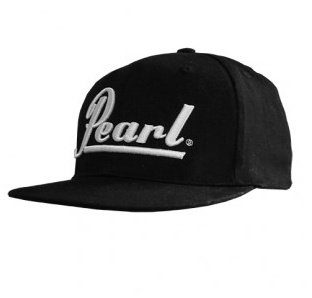 Pearl Base Cap