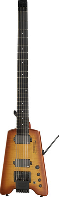 Steinberger Guitars Synapse TranScale ST-2FPA AM