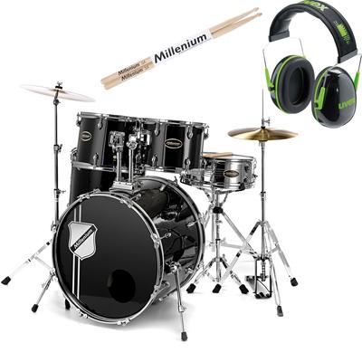 Millenium MX222BX Standard Hearsafe Set