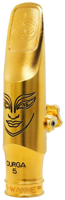 Theo Wanne Durga Tenor 9 Gold