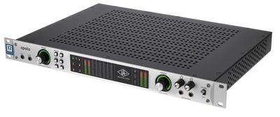 Universal Audio Apollo Quad Firewire