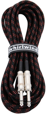 Whirlwind Connect Black/Red