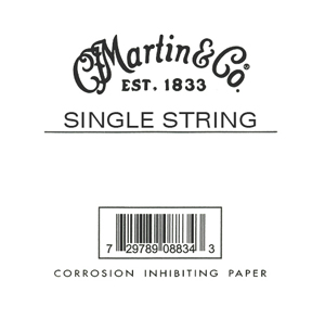 Martin Guitars MS45P Single String
