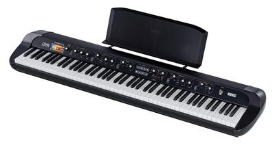 Korg SV1 88 black