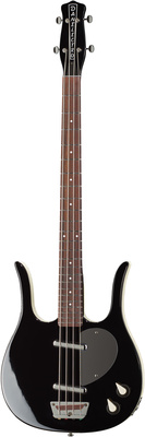 Danelectro Dead On 58 Longhorn Bass Bk