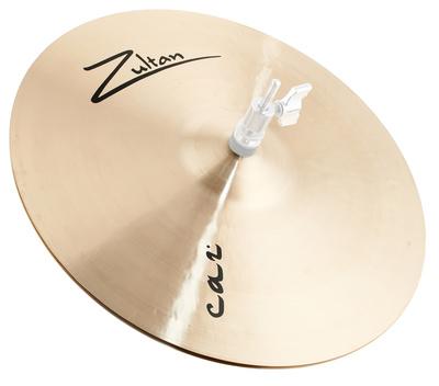 "Zultan 14"" Caz Hi-Hat"