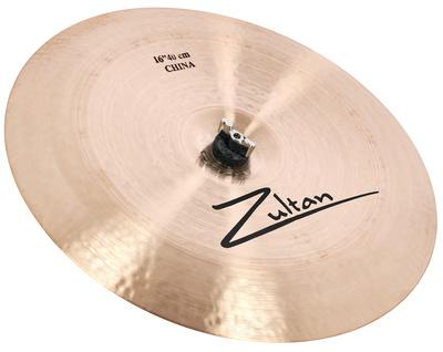 """Zultan 18"""" China CS Series"""