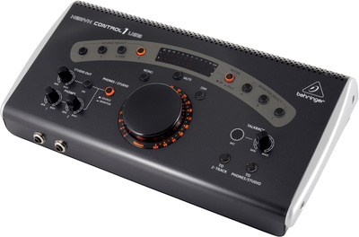 Behringer Xenyx Control1USB