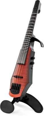 NS Design NXT 5 Fretted Violin Sunburst