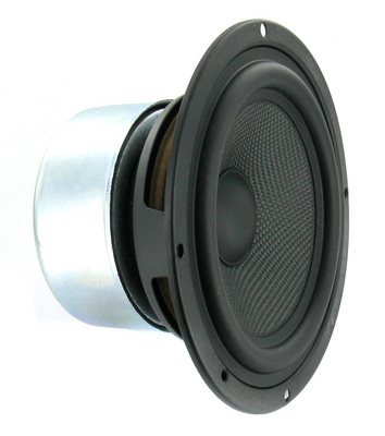 ESI Woofer for nEar05 Experience