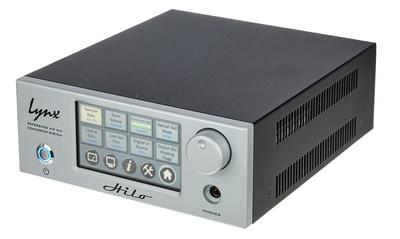 Lynx Studio Hilo silver USB