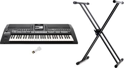 Yamaha PSR-A2000 Set