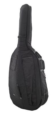Gewa Bass Bag Prestige 4/4 BK