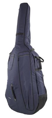 Gewa Bass Bag Prestige 4/4 BL