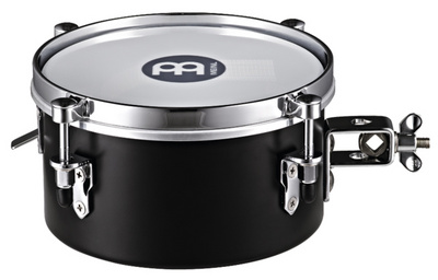 """Meinl MDST8BK 8"""" Snare Timbales"""