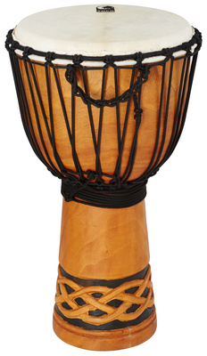 "Toca 12"" Origins Wood Djembe CK"