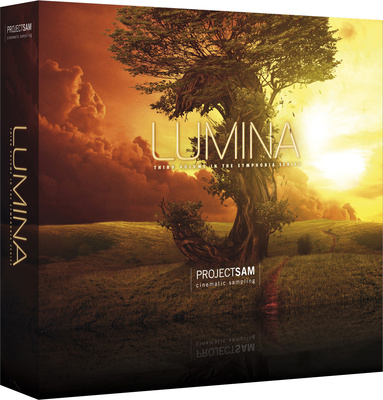 Project Sam Lumina