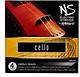 Daddario NS510 Electric Cello Strings
