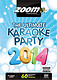 World of Karaoke Zoom Ultimate Party 2014 DVD