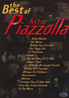 Carisch The Best Of Astor Piazzolla