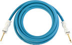 Gibson Instrument Cable Blue 3,6 m