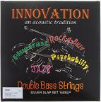 Innovation 140SLP Silver Slaps